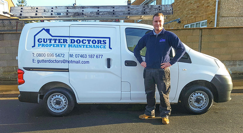 Gutter Doctors Swindon